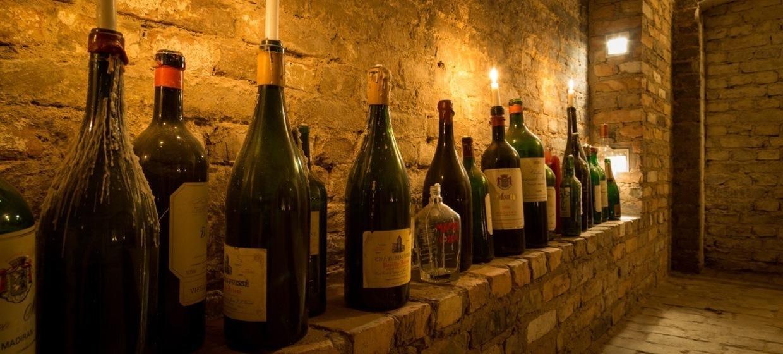 Weinkeller im Prenzlauer Berg 8
