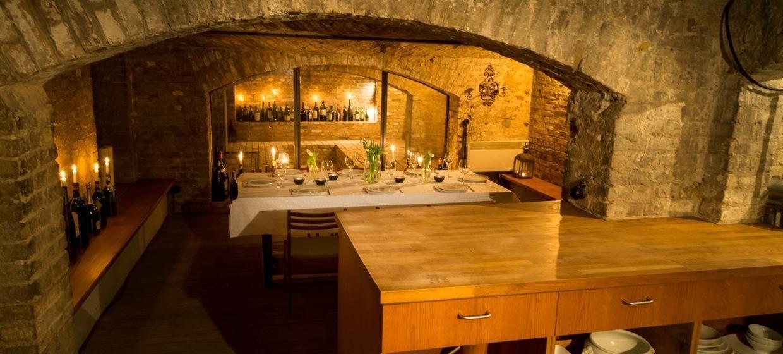 Weinkeller im Prenzlauer Berg 2