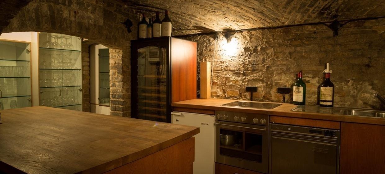 Weinkeller im Prenzlauer Berg 7