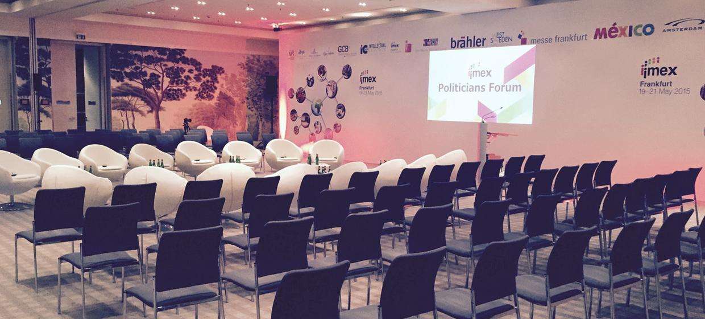 Brähler Convention - Niederlassung Frankfurt am Main 1