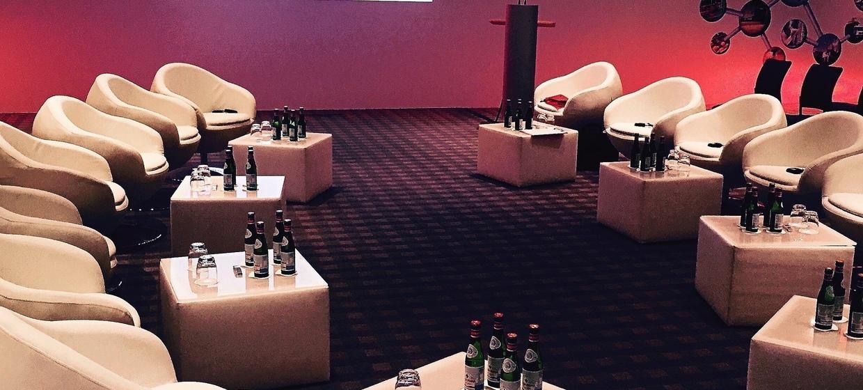 Brähler Convention - Niederlassung Frankfurt am Main 2