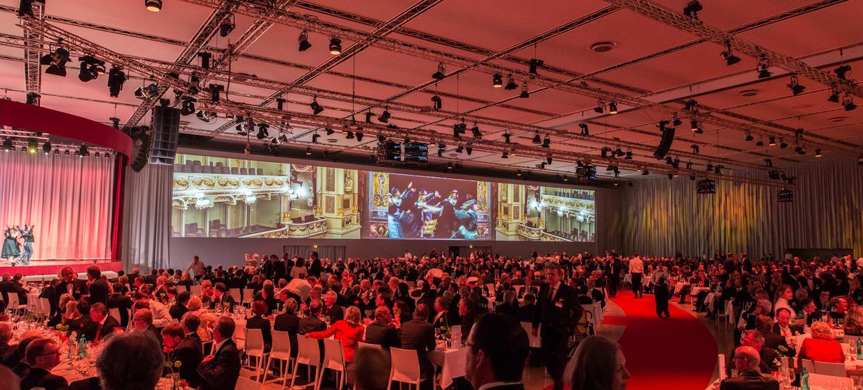 Brähler Convention - Niederlassung Dresden 3