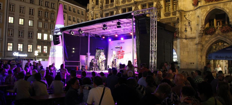 Brähler Convention - Niederlassung München 4