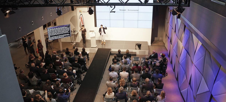 Brähler Convention - Niederlassung Berlin 4