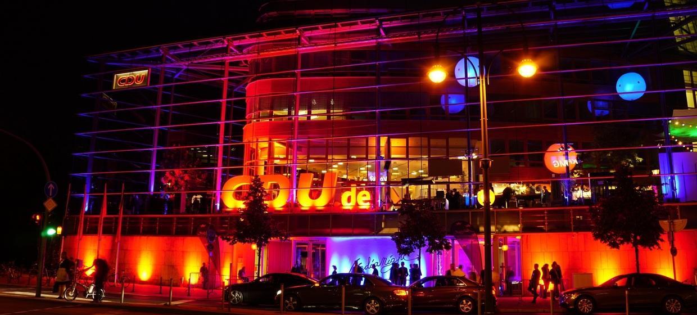 Brähler Convention - Niederlassung Berlin 2