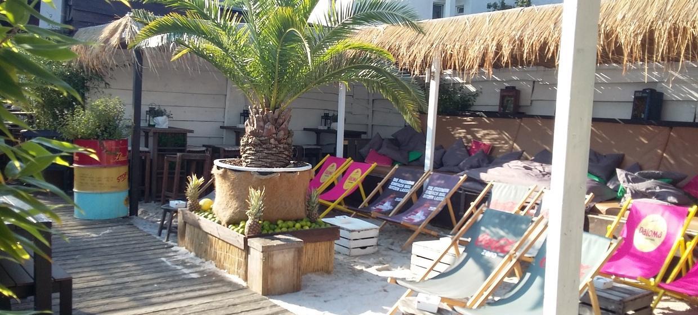 Dock 3 Beachclub 3
