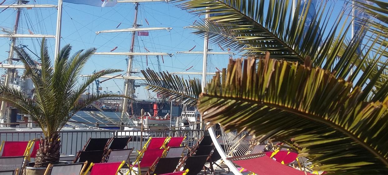 Dock 3 Beachclub 5
