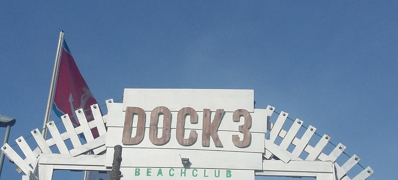 Dock 3 Beachclub 9