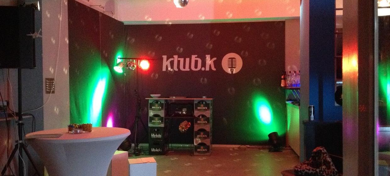 Klub K 1