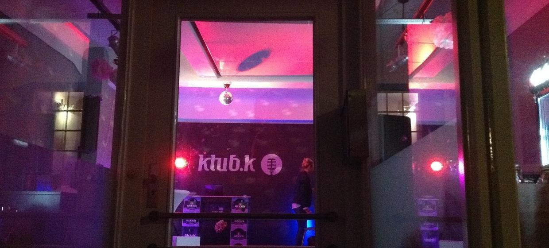 Klub K 8