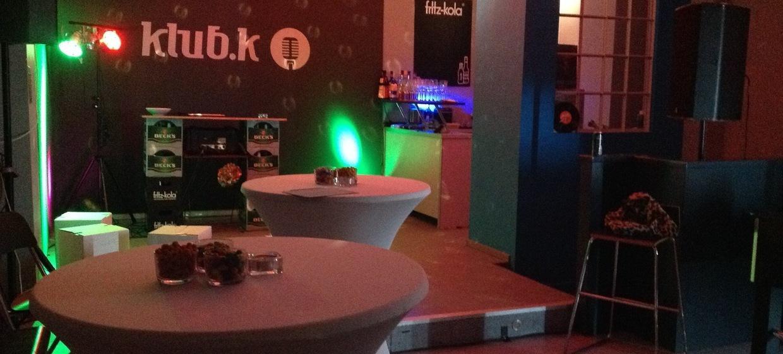 Klub K 7