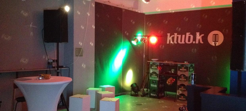 Klub K 4