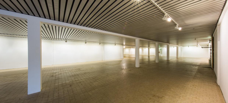 Galerie Affenfaust 3