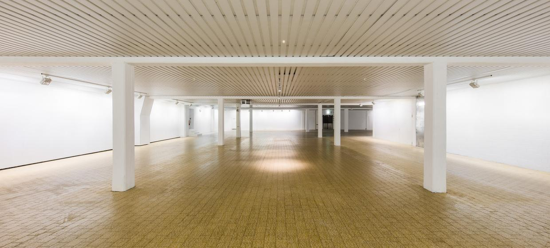 Galerie Affenfaust 2