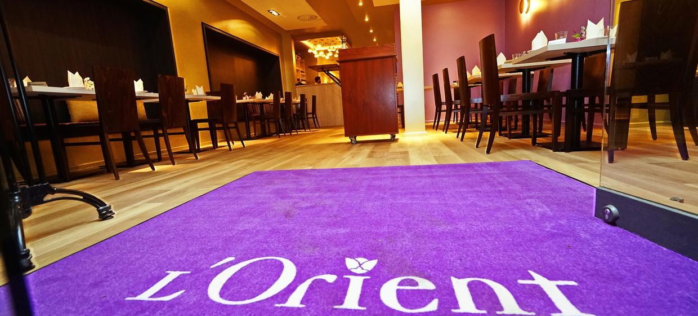 L' Orient Ottensen 10
