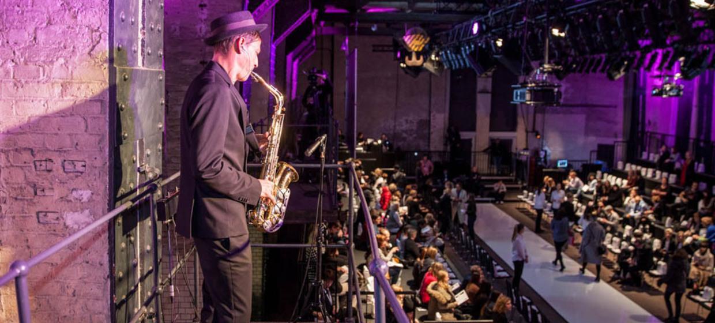 Niklas I Saxophon zum DJ  3