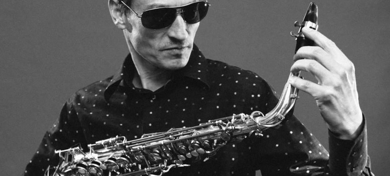 Niklas I Saxophon zum DJ  1
