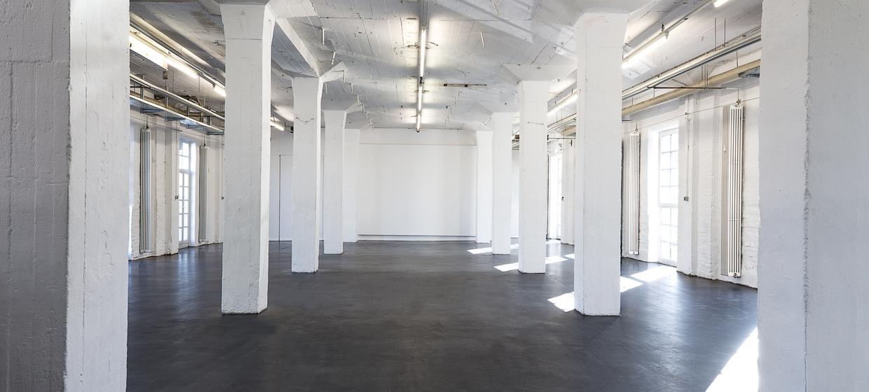 Werft 5 - Raum für Kunst 2