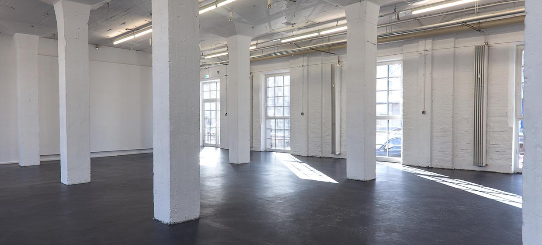 Werft 5 - Raum für Kunst 3