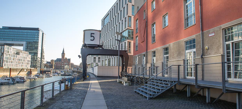 Werft 5 - Raum für Kunst 1