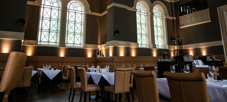 Villari Restaurant Winebar 6