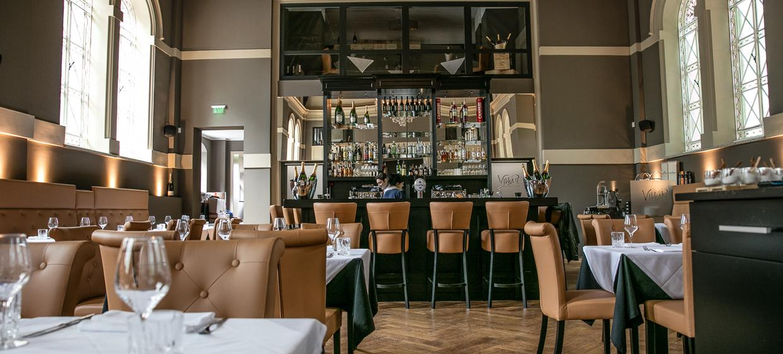 Villari Restaurant Winebar 4