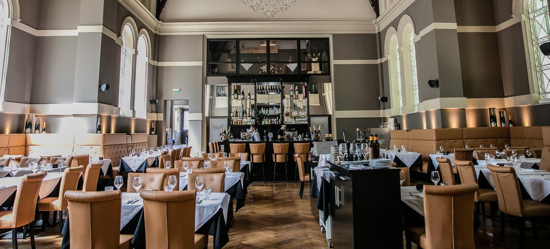 Villari Restaurant Winebar 1