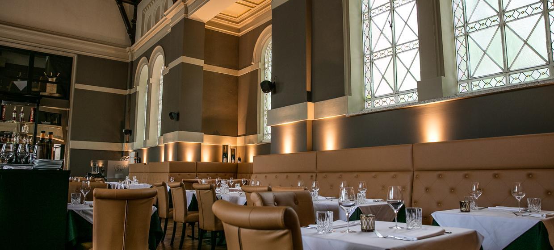 Villari Restaurant Winebar 3