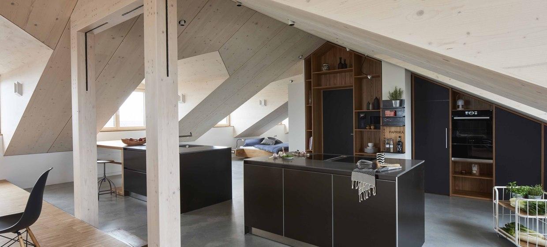 Bavarian Loft 3