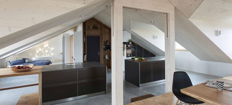 Bavarian Loft 5