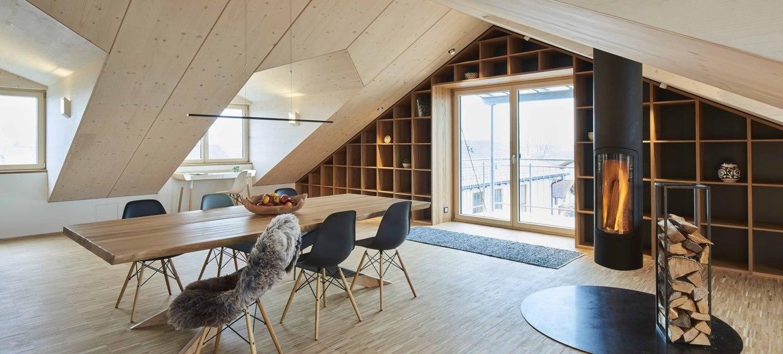 Bavarian Loft 1