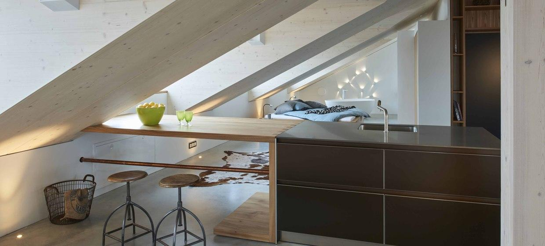Bavarian Loft 16