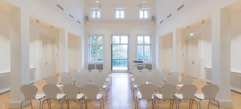 ZKR Schloss Biesdorf 1
