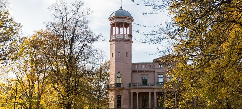 ZKR Schloss Biesdorf 3