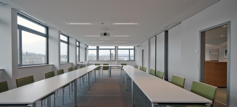 Technologie- und Gründerzentrum Freital 1
