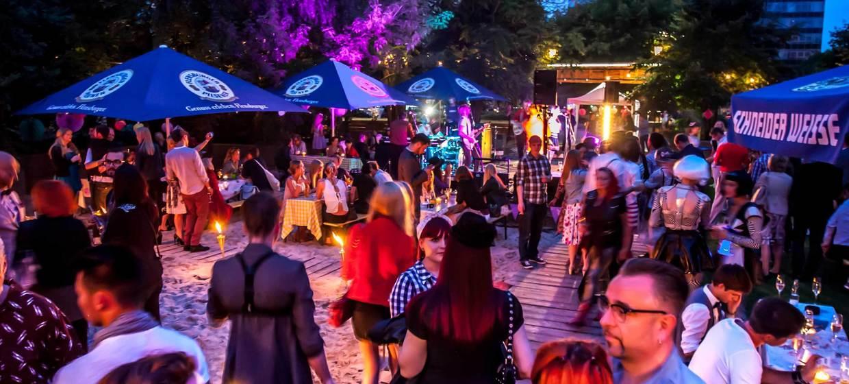 Ihr Sommerfest mitten in Berlin 5