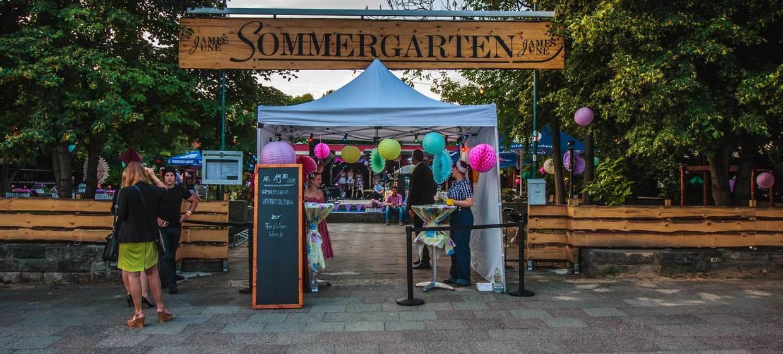 Ihr Sommerfest mitten in Berlin 6