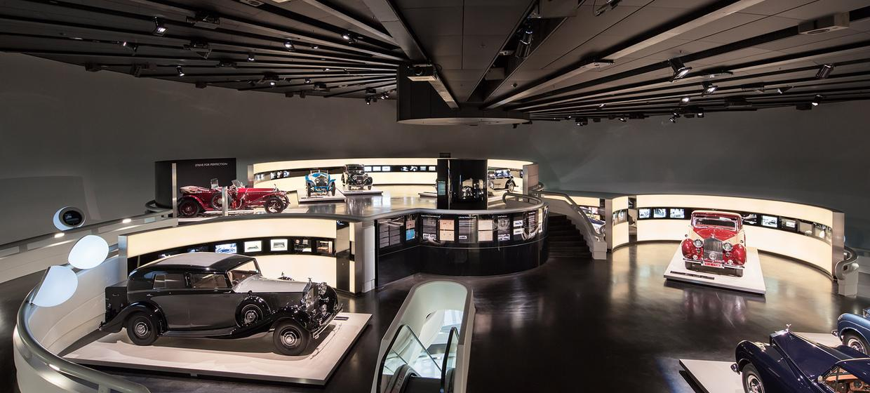 BMW Museum 3