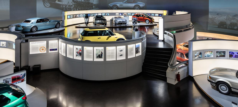 BMW Museum 4