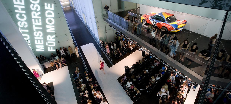 BMW Museum 9