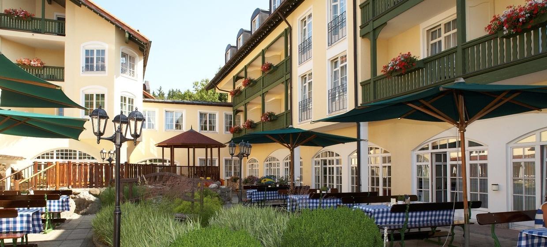 Best Western Premier Bayerischer Hof Miesbach 12