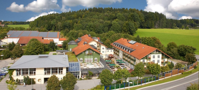 Best Western Premier Bayerischer Hof Miesbach 1