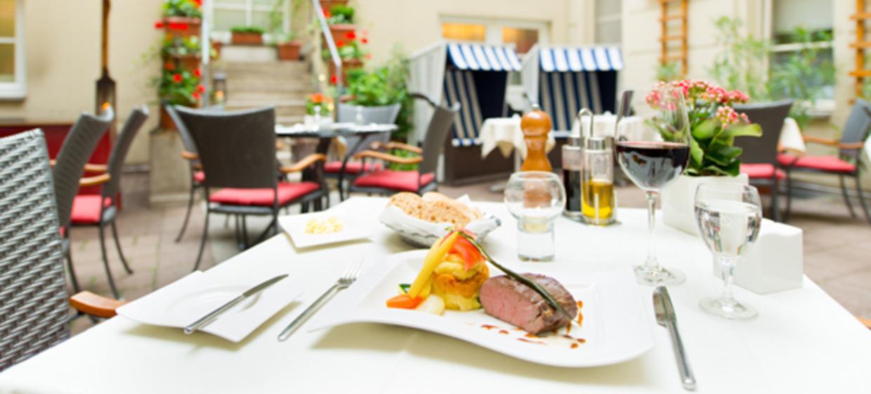 Restaurant ALvis 6