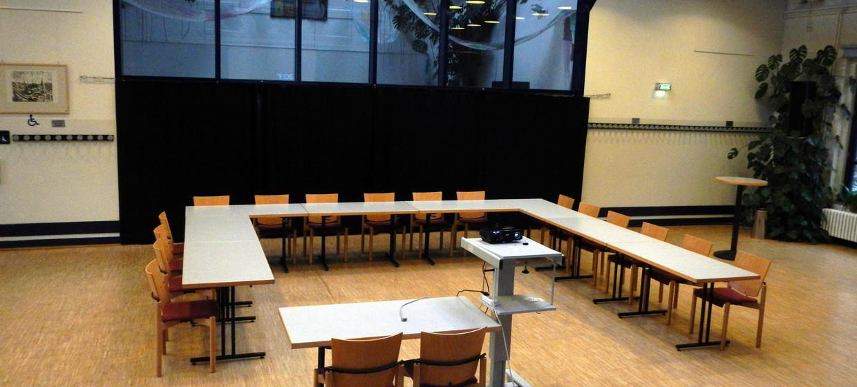 Färberei - Zentrum für Integration und Inklusion 1