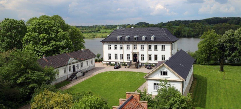 Herrenhaus Bothkamp 3