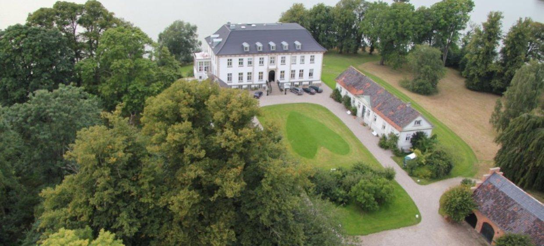 Herrenhaus Bothkamp 12