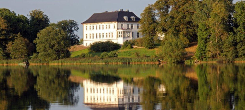 Herrenhaus Bothkamp 1