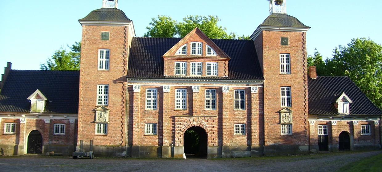 Herrenhaus Bothkamp 2