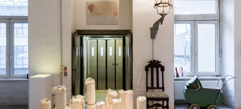 Art Loft Kuhn Collection 10