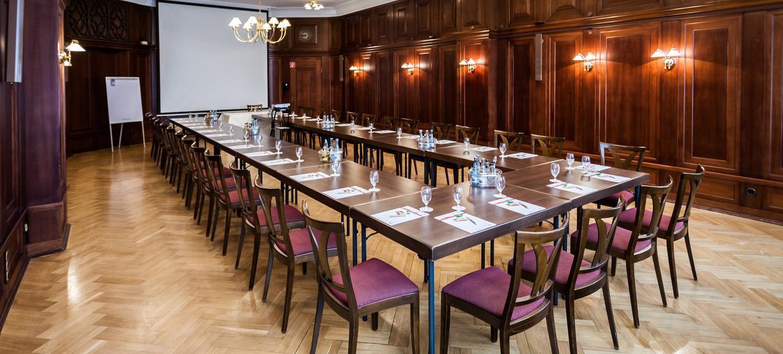 Tagungen und Meetings zentral in Mitte 3